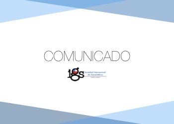 Comunicado IGS Chile