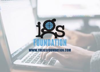 Lanzamiento del nuevo sitio web de Fundación IGS